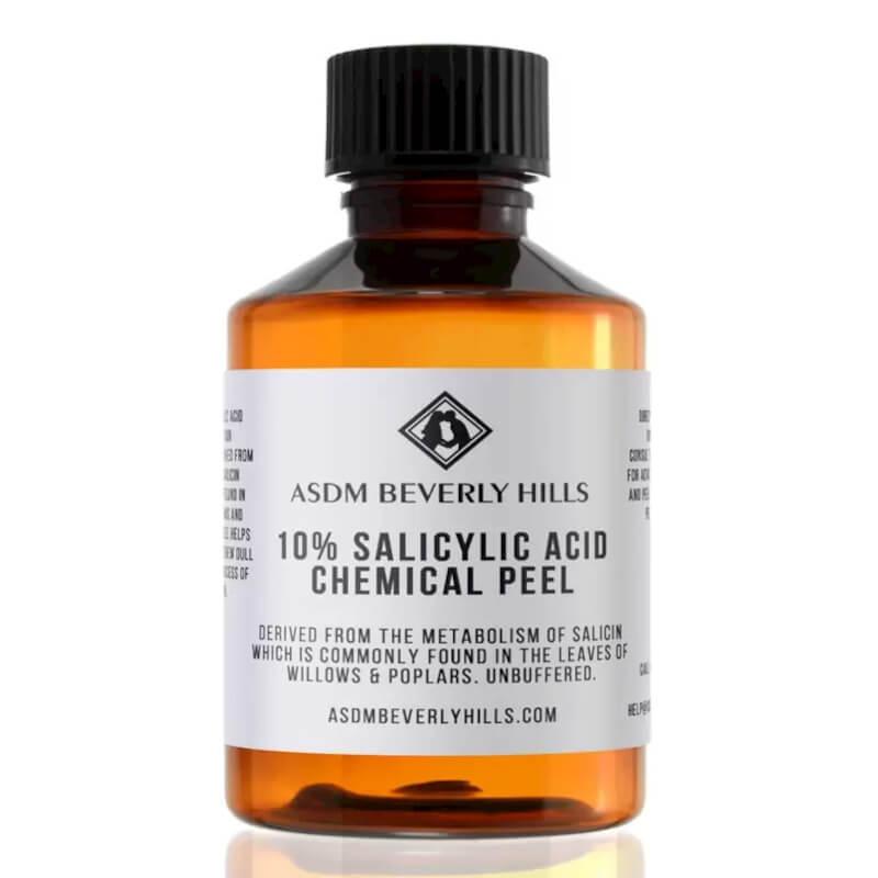 ASDM Beverly Hills 10% Salicylic Acid Peel