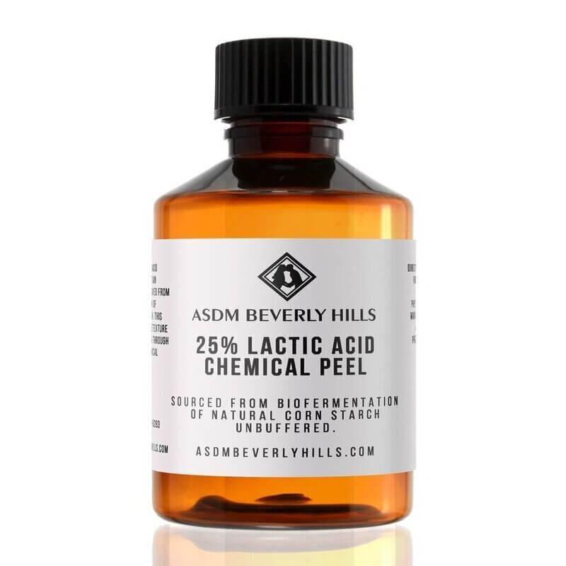 ASDM Beverly Hills 25% Lactic Acid Peel