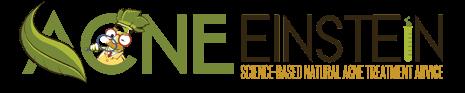 Acne Einstein Logo - Horizontal
