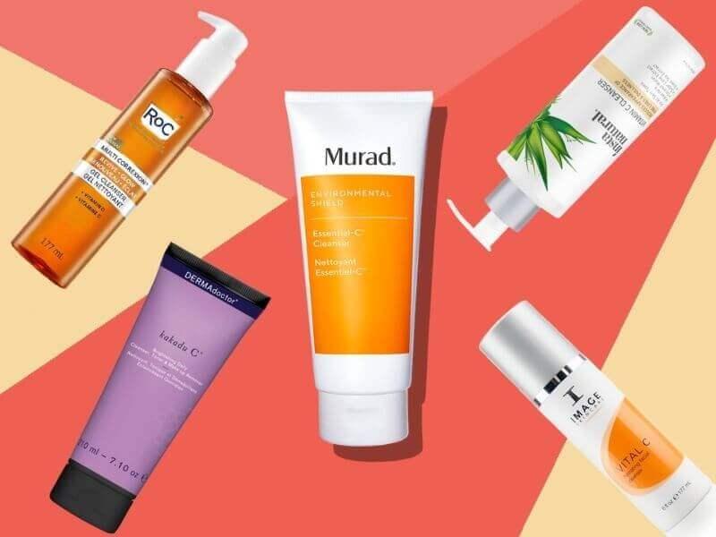 Best Vitamin C Face Wash