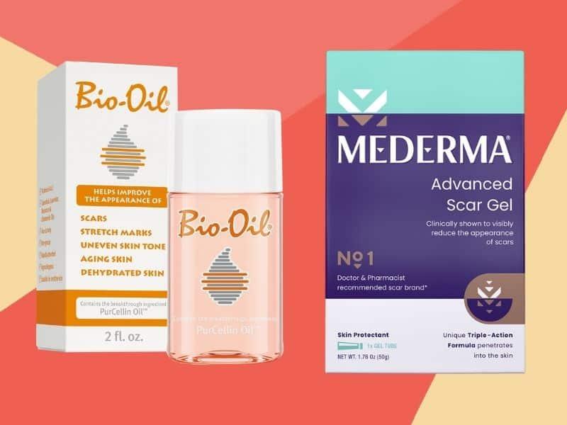 Bio-Oil vs Mederma