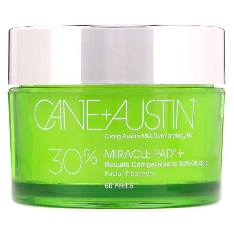 CANE+AUSTIN 30% Miracle Pad+