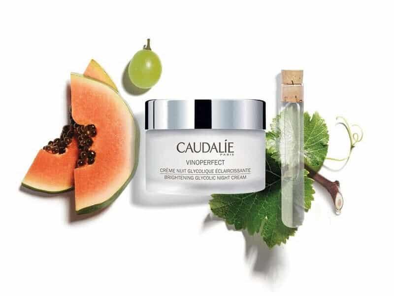 Caudalie-Brightening-Glycolic-Night-Cream-Ad