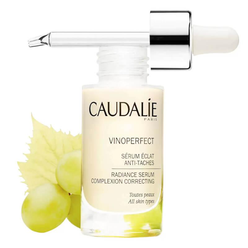 Caudalie Vinoperfect Radiance Serum Ad 4