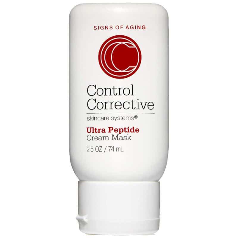 Control Corrective Ultra Peptide Cream Mask