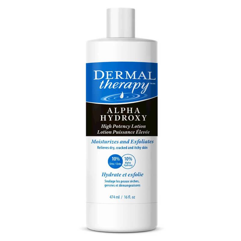 Dermal Therapy Alpha Hydroxy High Potency Lotion