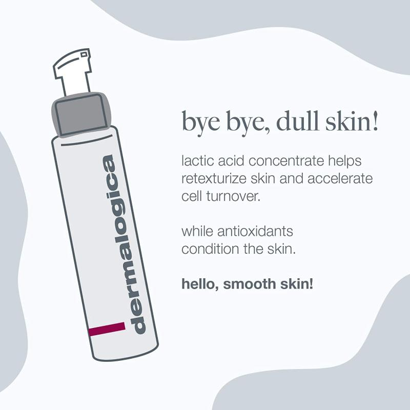 Dermalogica Age Smart Skin Resurfacing Cleanser Ad