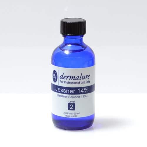 Dermalure Jessner Solution 14%