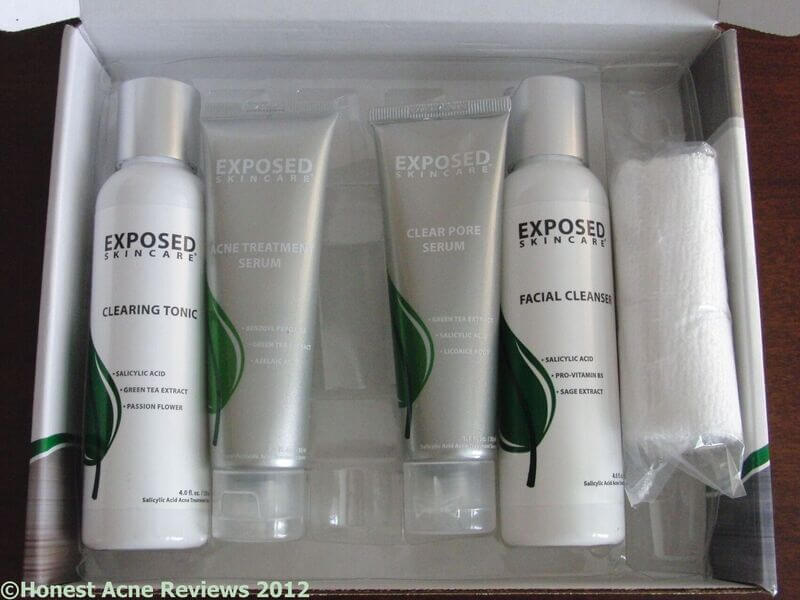 Exposed-Skin-Care-Basic-Kit