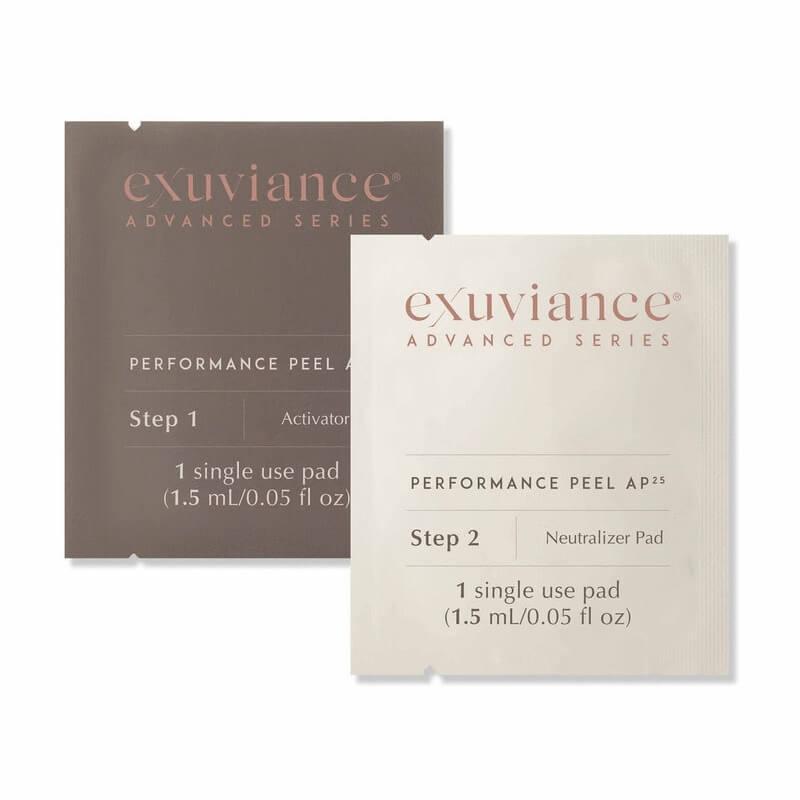 Exuviance Performance Peel AP25