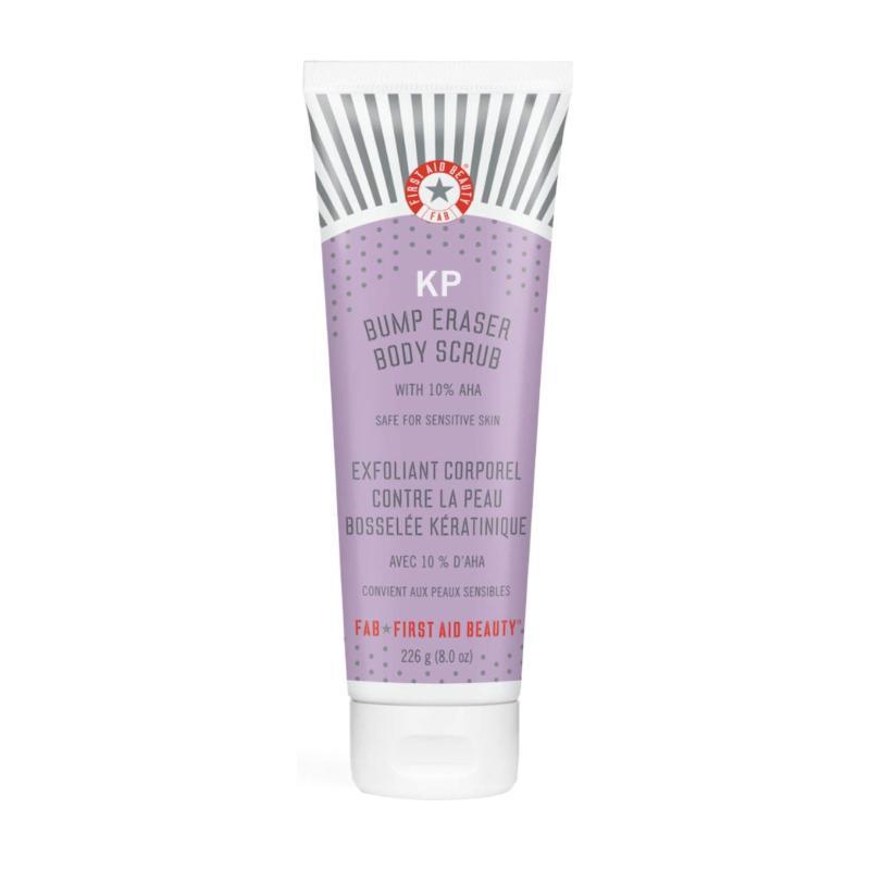 First Aid Beauty Bump Eraser Body Scrub