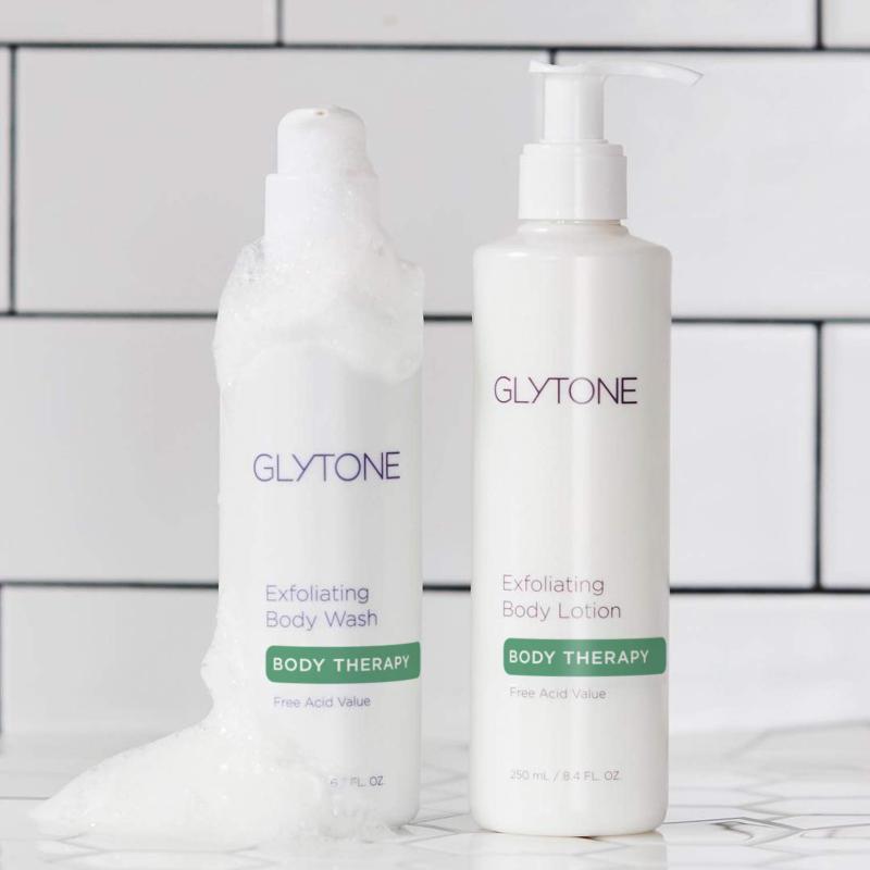 Glytone KP Kit Ad 2