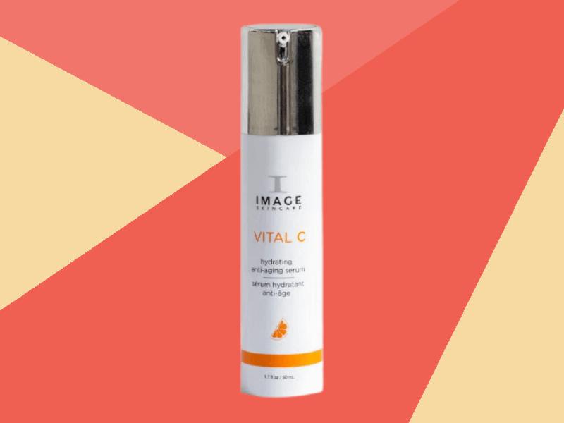 IMAGE Skincare Vitamin C Serum Review
