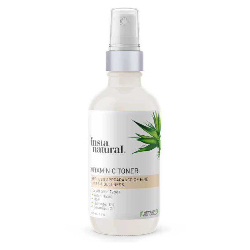 InstaNatural Vitamin C Toner