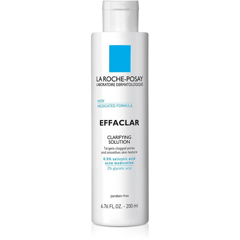 La Roche-Posay Effaclar Clarifying Solution