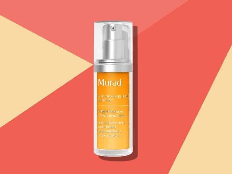 Murad Rapid Dark Spot Correcting Serum Review