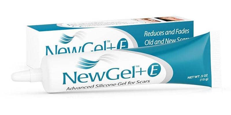 NewGel+ Advanced Silicone Gel for Scars 15g Ad