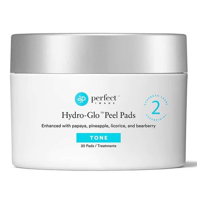 Perfect Image Hydro-Glo Peel Pads Level 2