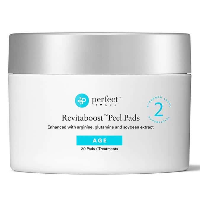 Perfect Image Revitaboost Peel Pads Level 2