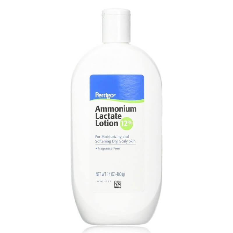Perrigo Ammonium Lactate Lotion 12