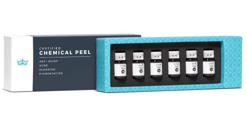 Platinum Skin Care TCA Peel 13% 1oz Bottles