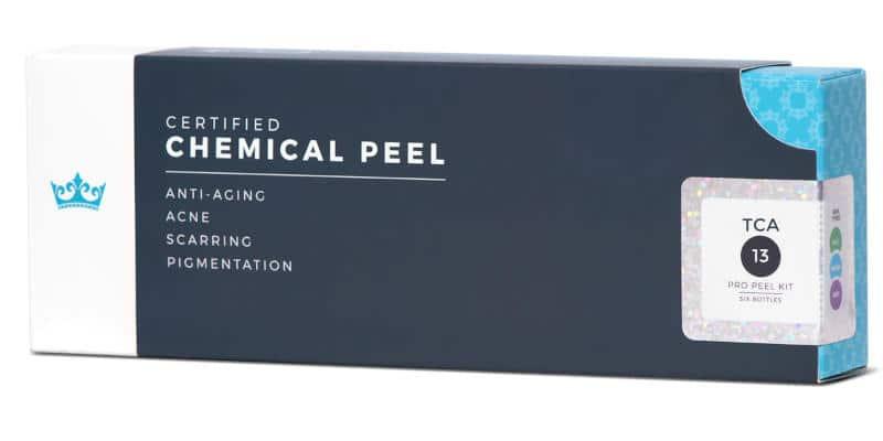 Platinum Skin Care TCA Peel 13% 1oz