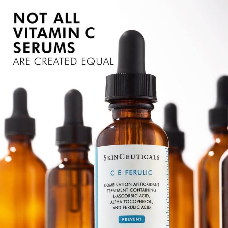 SkinCeuticals C E Ferulic Ad