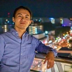 Tom Qiao